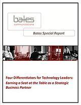 CIO Report Cover