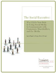 social executive
