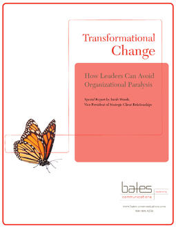 Transformational Change Cover2