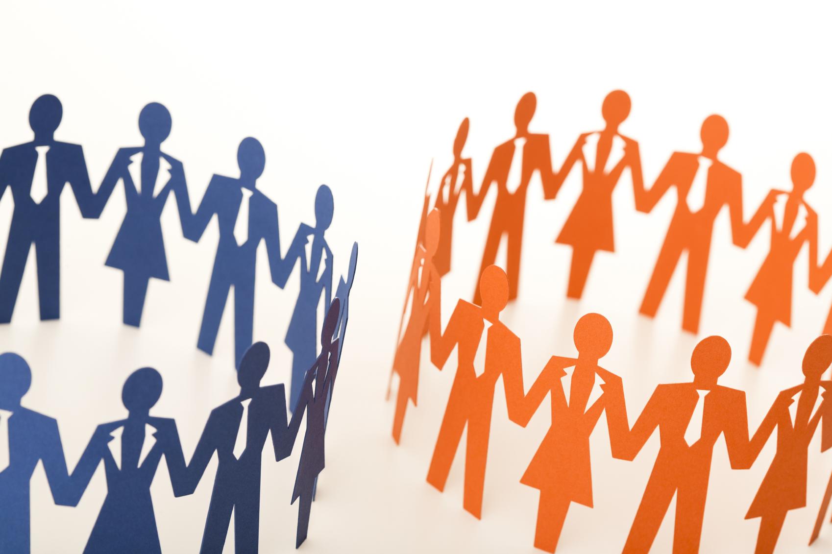 Case Study - Turning Transactional Vendors into Strategic Partners