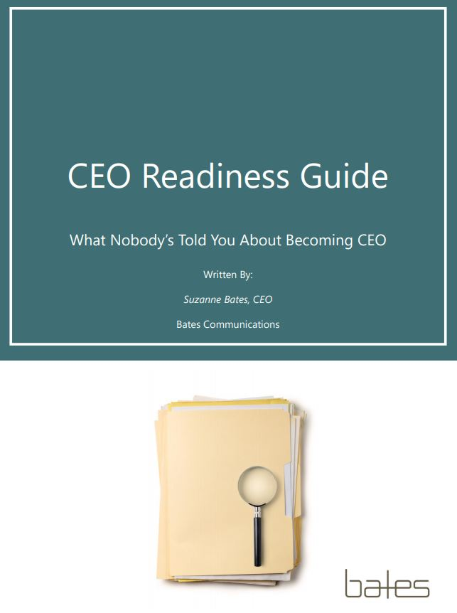 ceo readiness guide cover