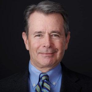 Kevin Cuthbert
