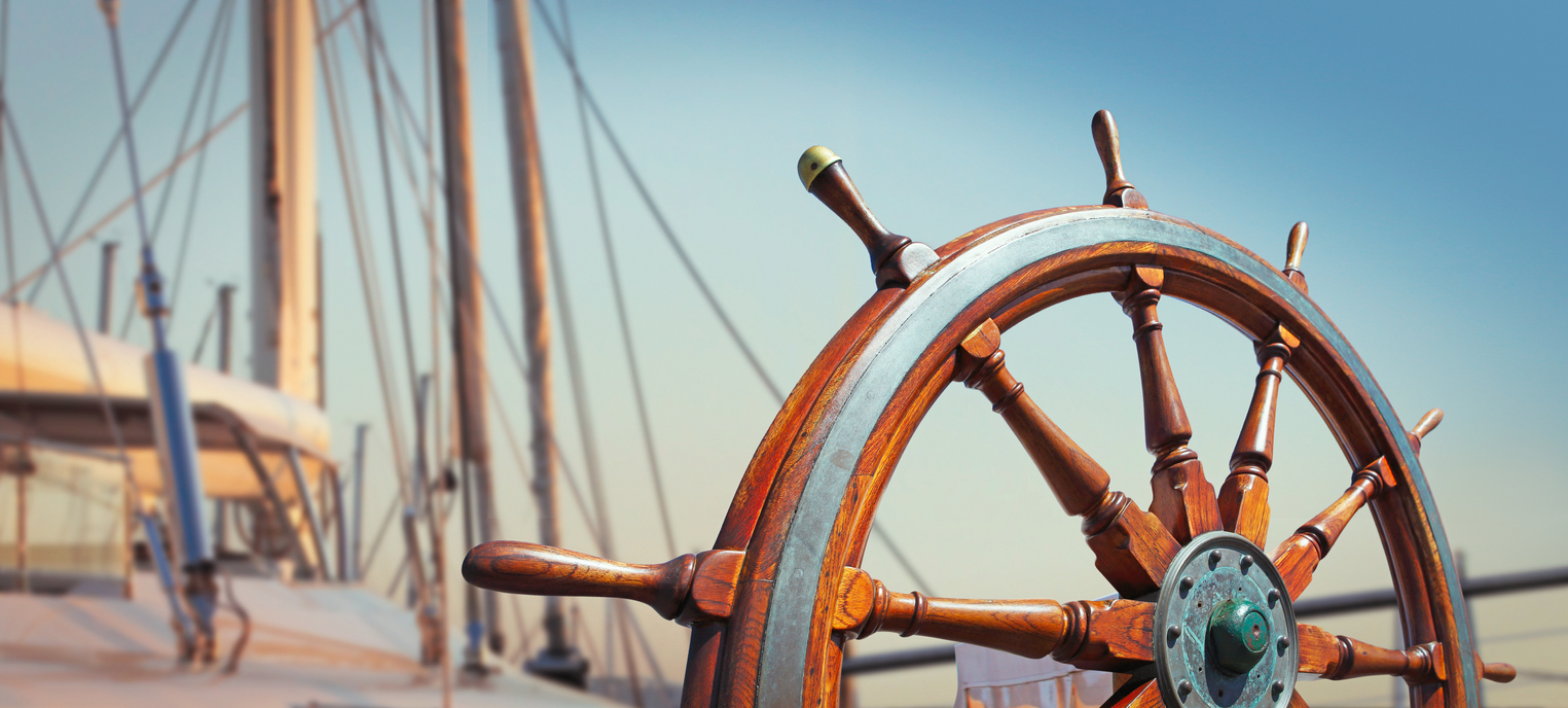 Building the Right Boat: How Leadership Teams Can Better Navigate the Tides