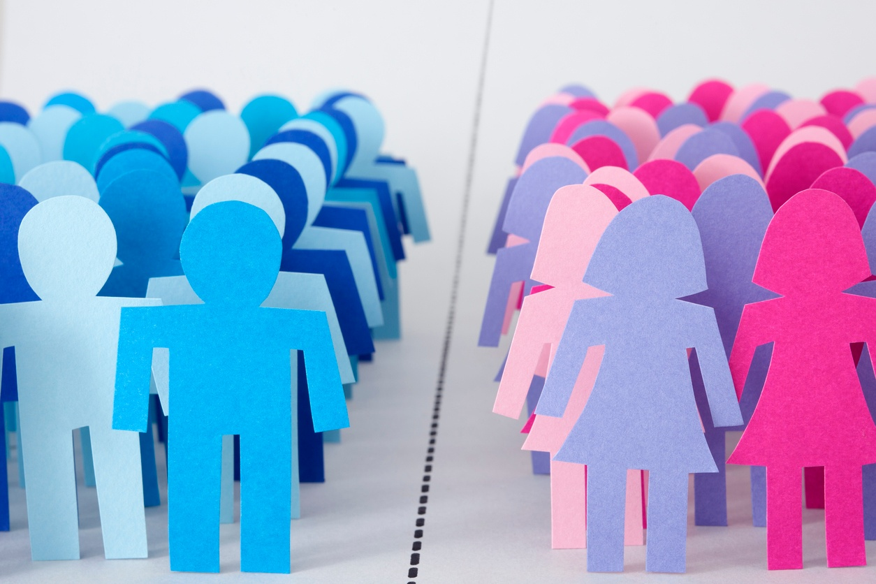 Closing the Gender Gap: Insights Gleaned About the Future of the Workplace