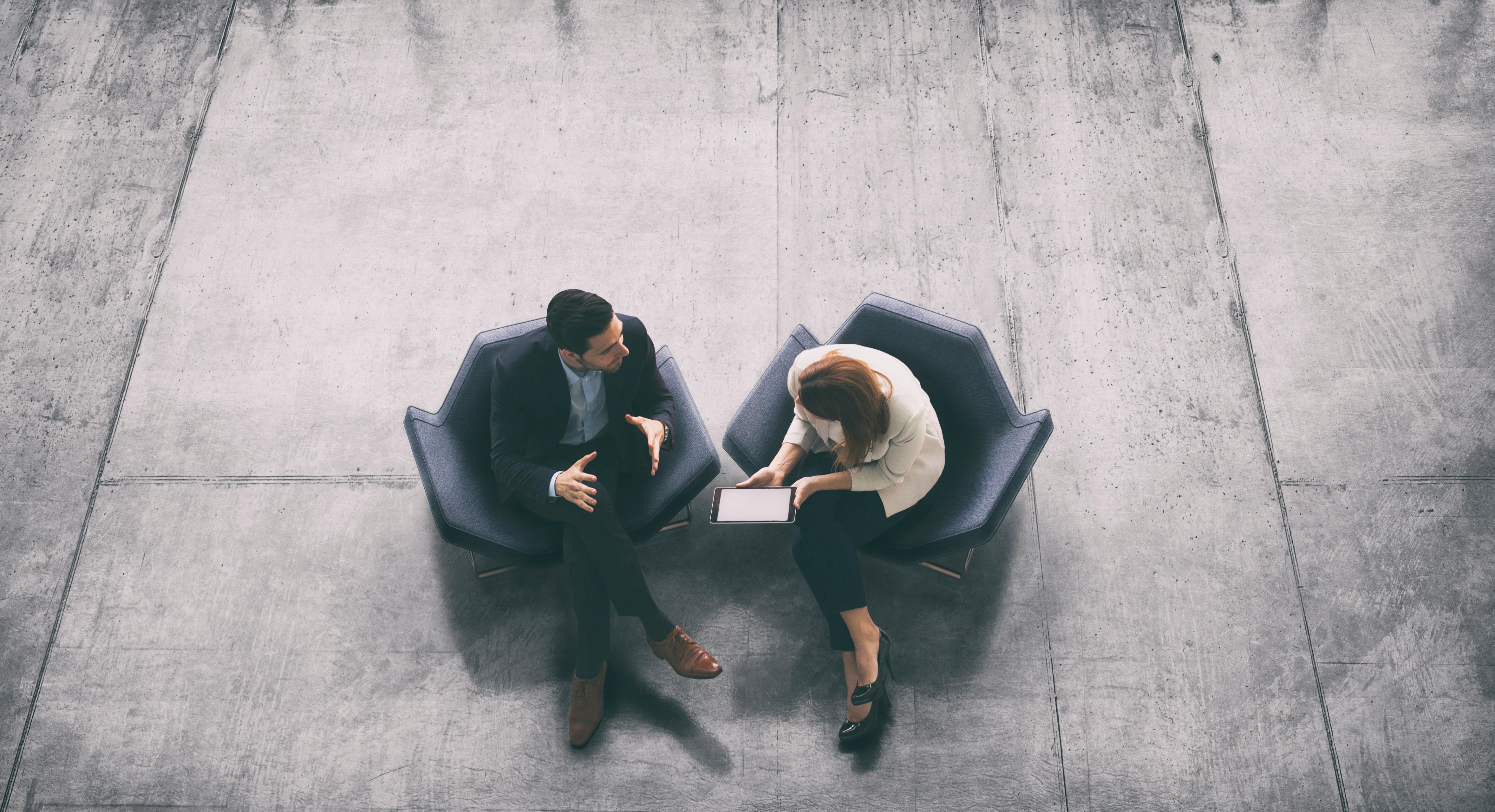 Elevating the C-Suite Conversation through Executive Presence