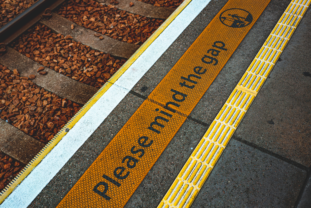 Mind the Gap: Fully Stepping into Your C-Suite Role