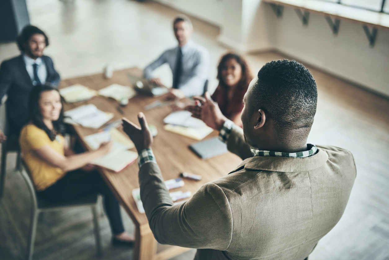 3 Pieces of Advice from a Board Member to the CEO