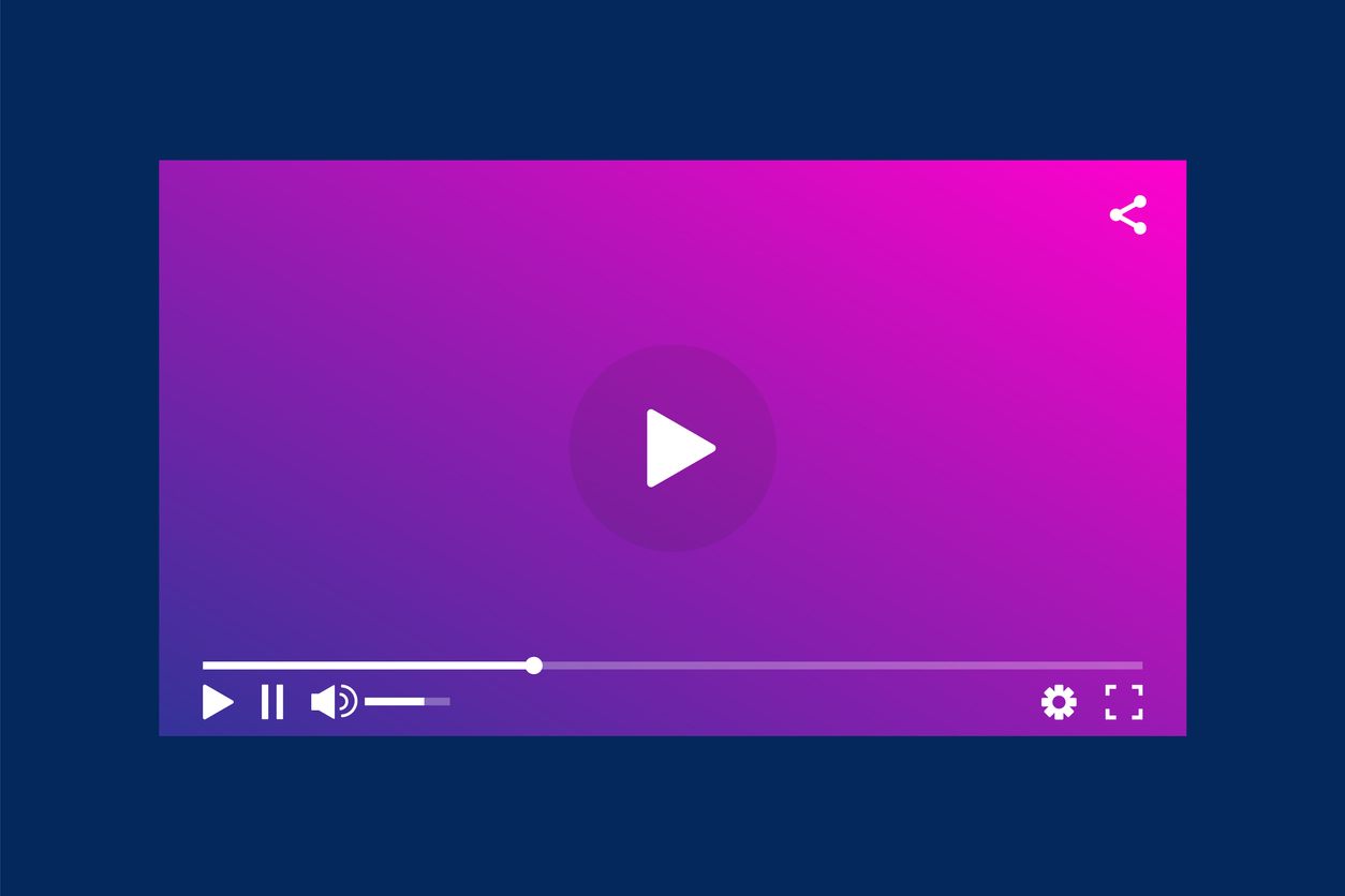 On Video, Amp Up Your Presence with Your FIELD of Vision