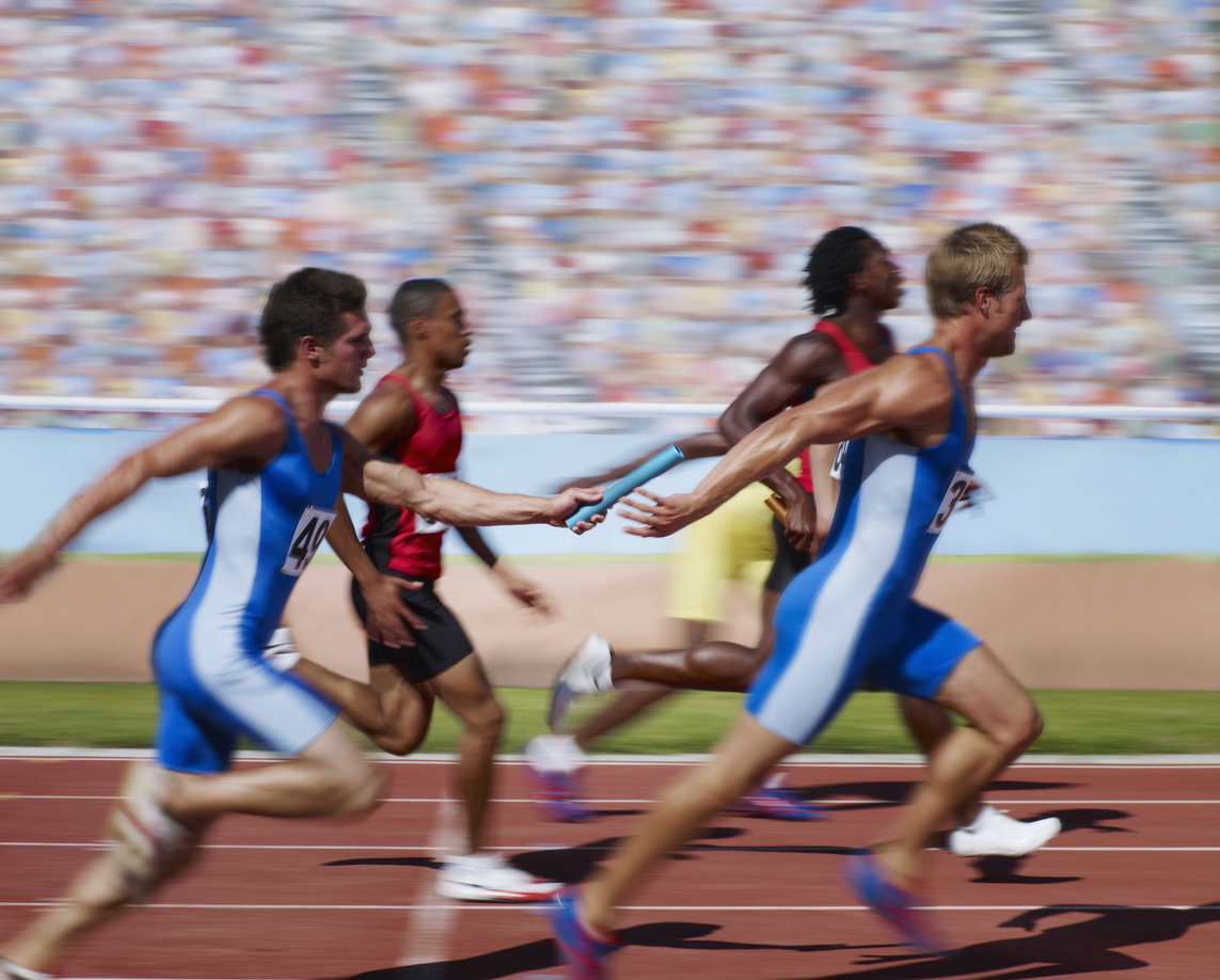 10 Strategies to Lead your Team to Strong Year End Performance